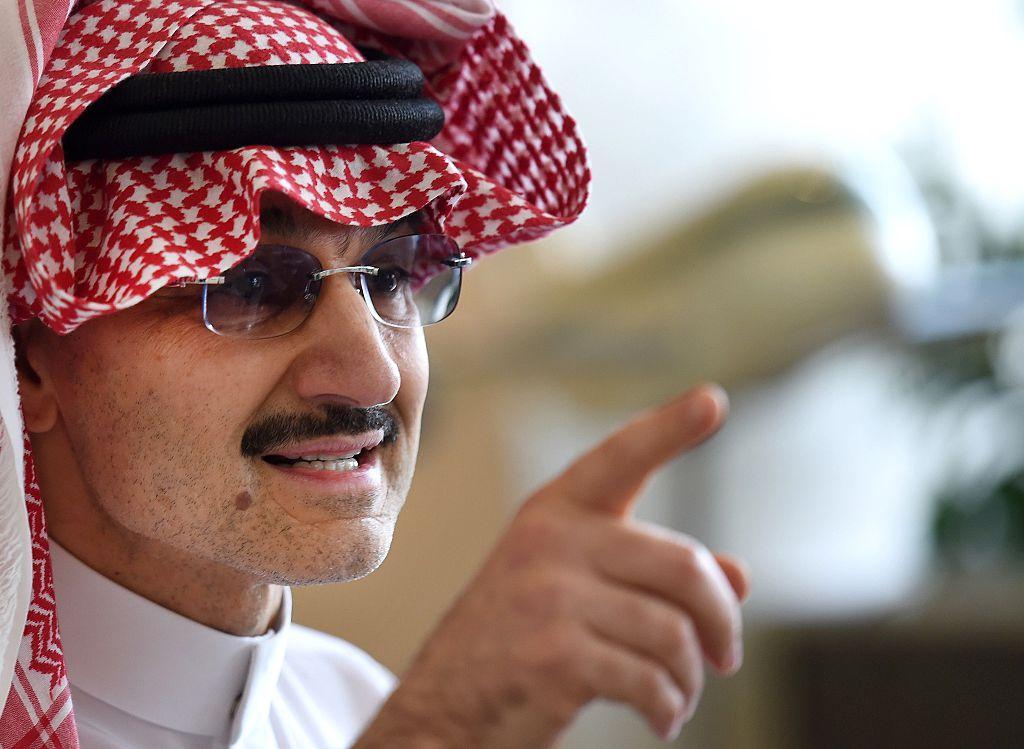 Tiêu điểm -  Đằng sau việc Hoàng tử tỷ phú Saudi Arabia trả 6 tỷ USD để đổi lấy tự do