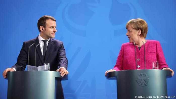 Tiêu điểm - Sau tất cả, Thủ tướng Angela Merkel sẽ bước qua 'lời nguyền 10 năm'? (Hình 2).