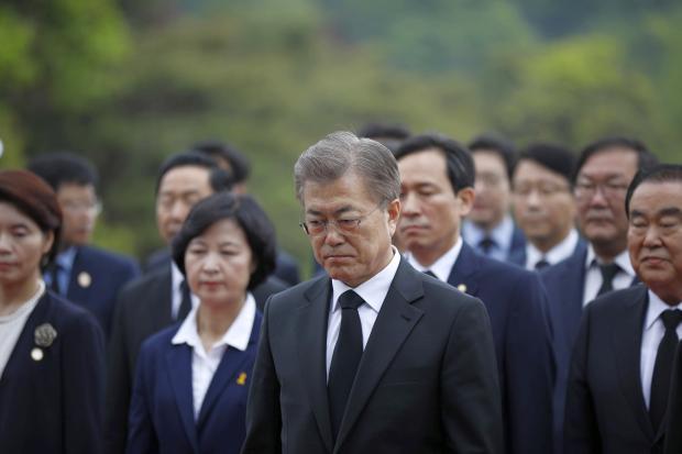Tiêu điểm - Đằng sau tin đồn Triều Tiên phát triển mầm bệnh than