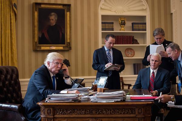 Tiêu điểm - Tổng thống Trump bị chỉ trích về thời gian làm việc