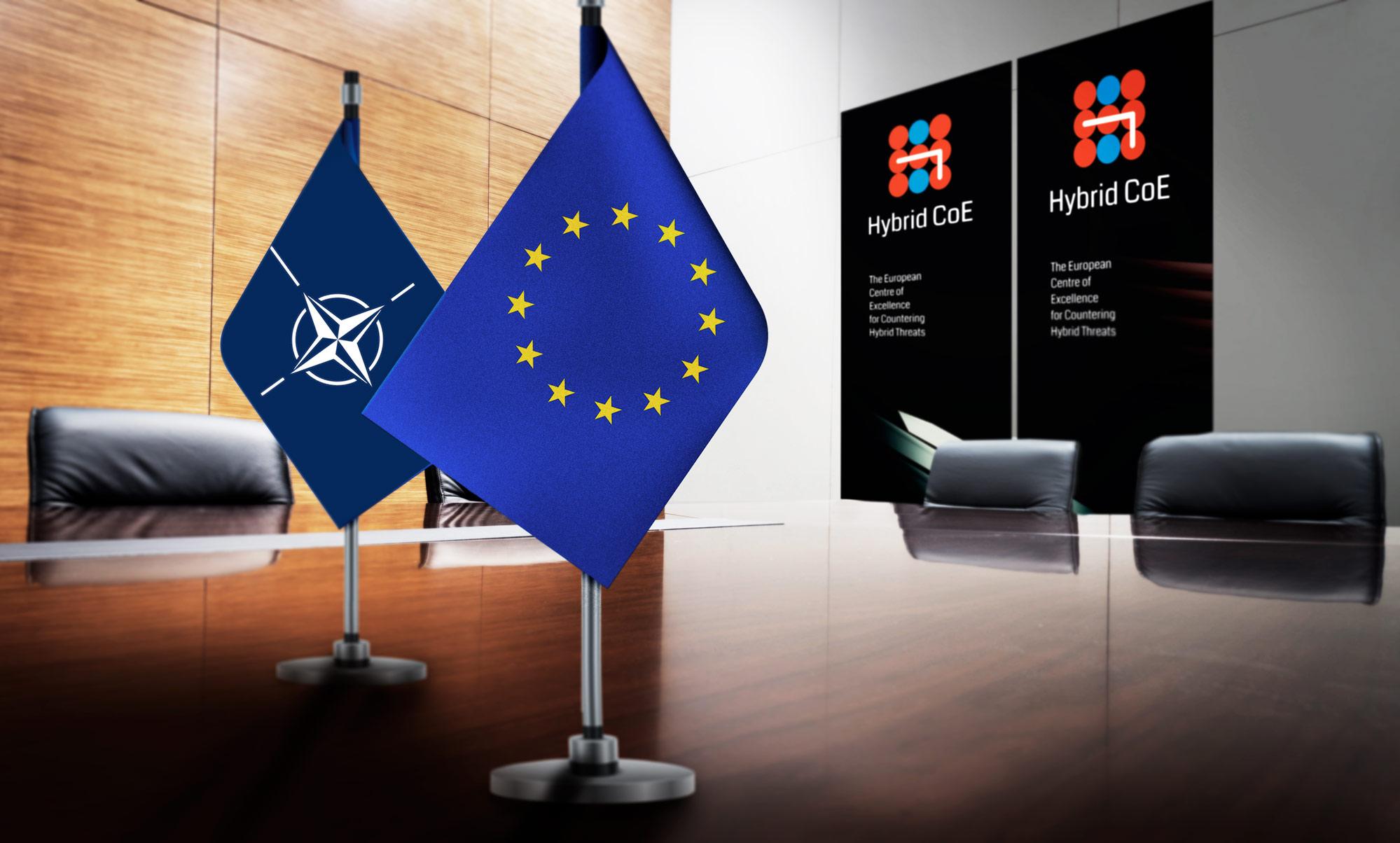 Hồ sơ - Bí mật trong trung tâm 'chống chiến tranh hỗn hợp' của NATO và EU (Hình 2).