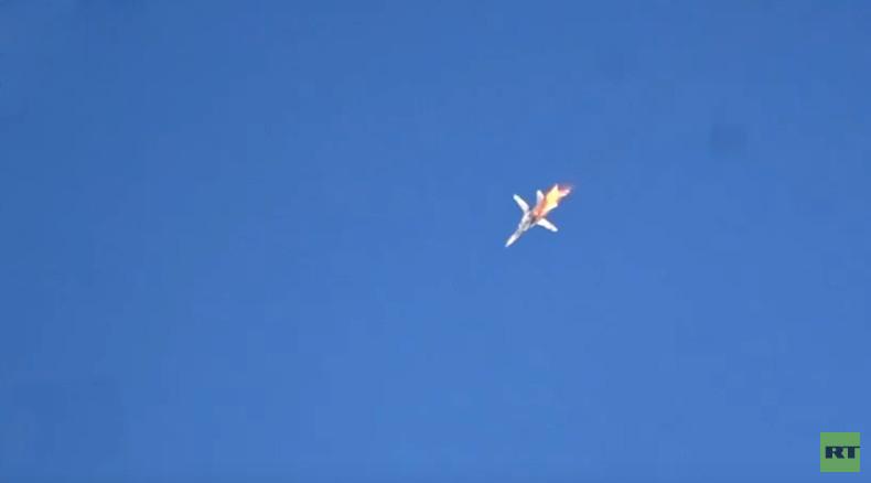 Hồ sơ - 5 lần máy bay Nga bị bắn hạ trong cuộc chiến khốc liệt ở Syria (Hình 3).