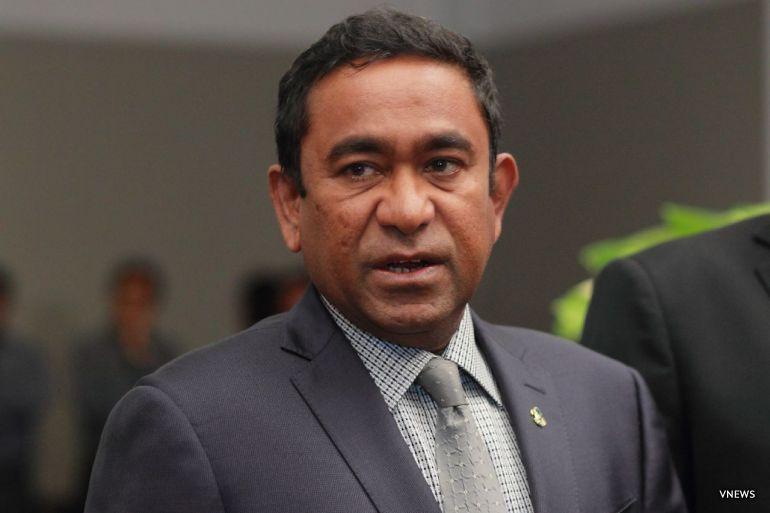 """Tiêu điểm - Khủng hoảng nơi """"thiên đường hạ giới"""": Điều gì đang xảy ra ở Maldives?"""