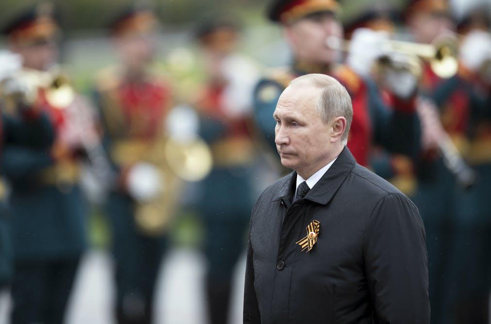 Tiêu điểm -  Tổng thống Vladimir Putin - 'Chàng tí hon David' đả bại 'gã khổng lồ' phương Tây