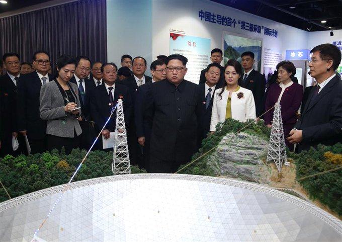 Tiêu điểm - Vẻ đẹp của phu nhân ông Kim Jong-un nhận 'cơn mưa' lời khen ở Trung Quốc (Hình 3).