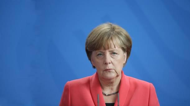 Tiêu điểm - Vì sao Đức từ chối theo Mỹ, Anh, Pháp tấn công Syria? (Hình 2).