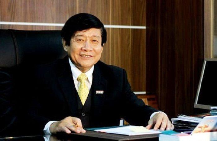 Tài chính - Ngân hàng - Tiết lộ về tân Phó chủ tịch 65 tuổi của KienlongBank
