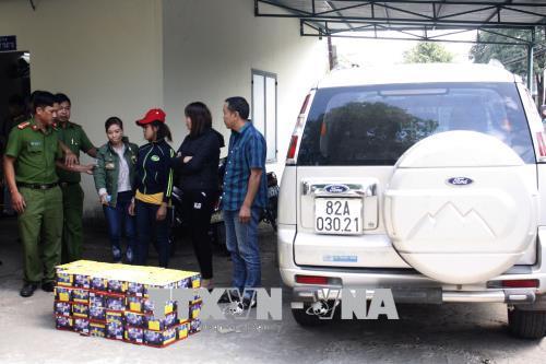 Nóng 12H: Lộ nghi can sát hại nữ chủ tiệm thuốc tây - Hình 4