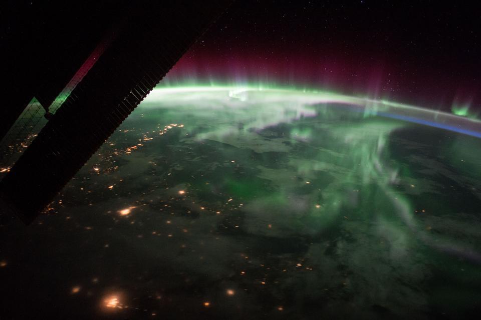 NASA công bố những bức ảnh ấn tượng nhất về Trái Đất năm 2017 - Hình 9