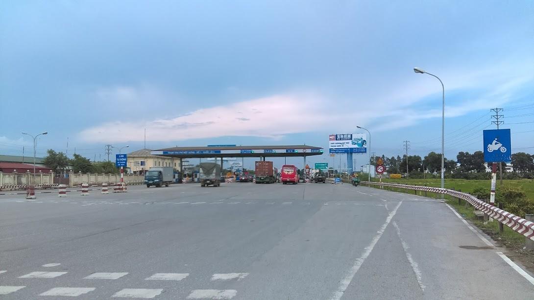 Chính trị - Xã hội - Hưng Yên: Lái xe đi vòng để né trạm BOT, đường 380 xuống cấp trầm trọng