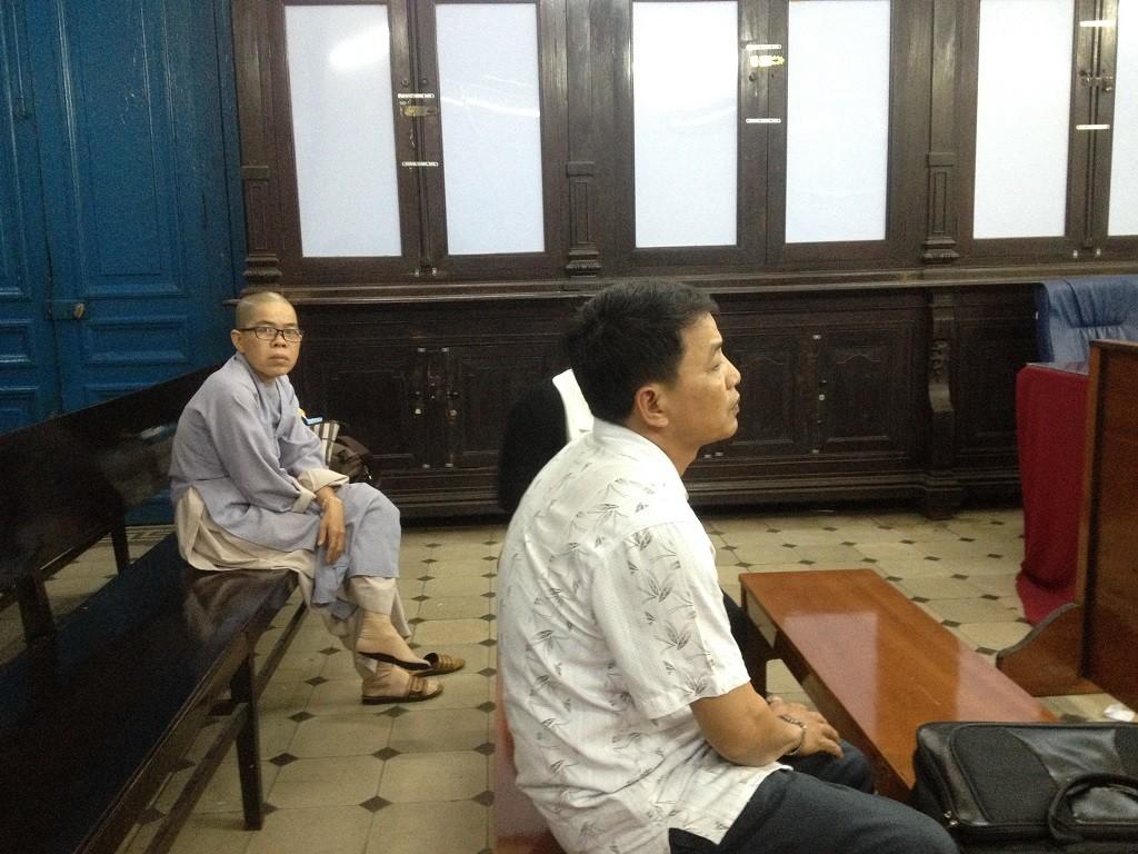 Hồ sơ điều tra - Bác kháng cáo người kiện TAND huyện Tháp Mười