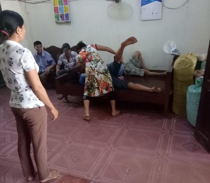 Pháp luật - Sự thật về 'thần y' tại Bắc Giang: Chữa bệnh trong 2 phút (kỳ 2) (Hình 3).