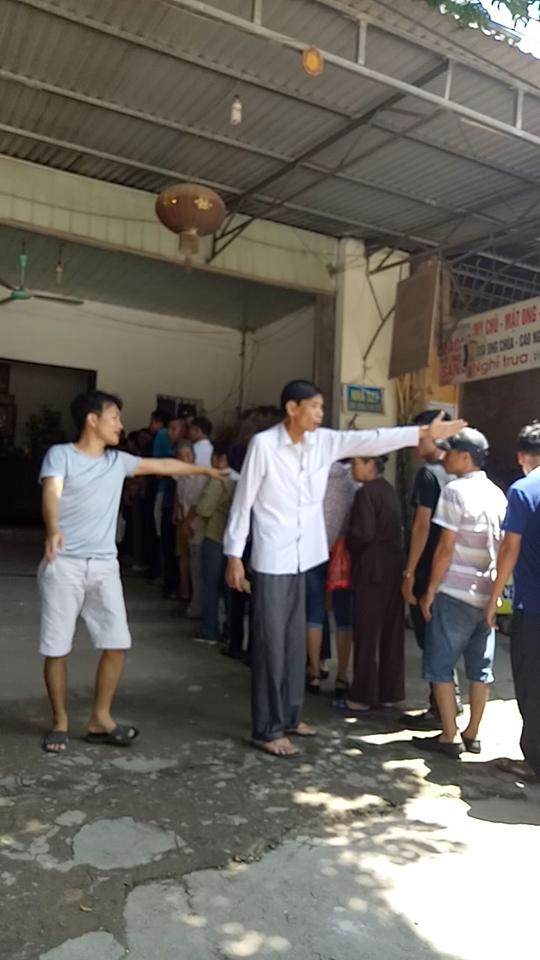 Pháp luật - Sự thật về 'thần y' tại Bắc Giang: Chữa bệnh trong 2 phút (kỳ 2)