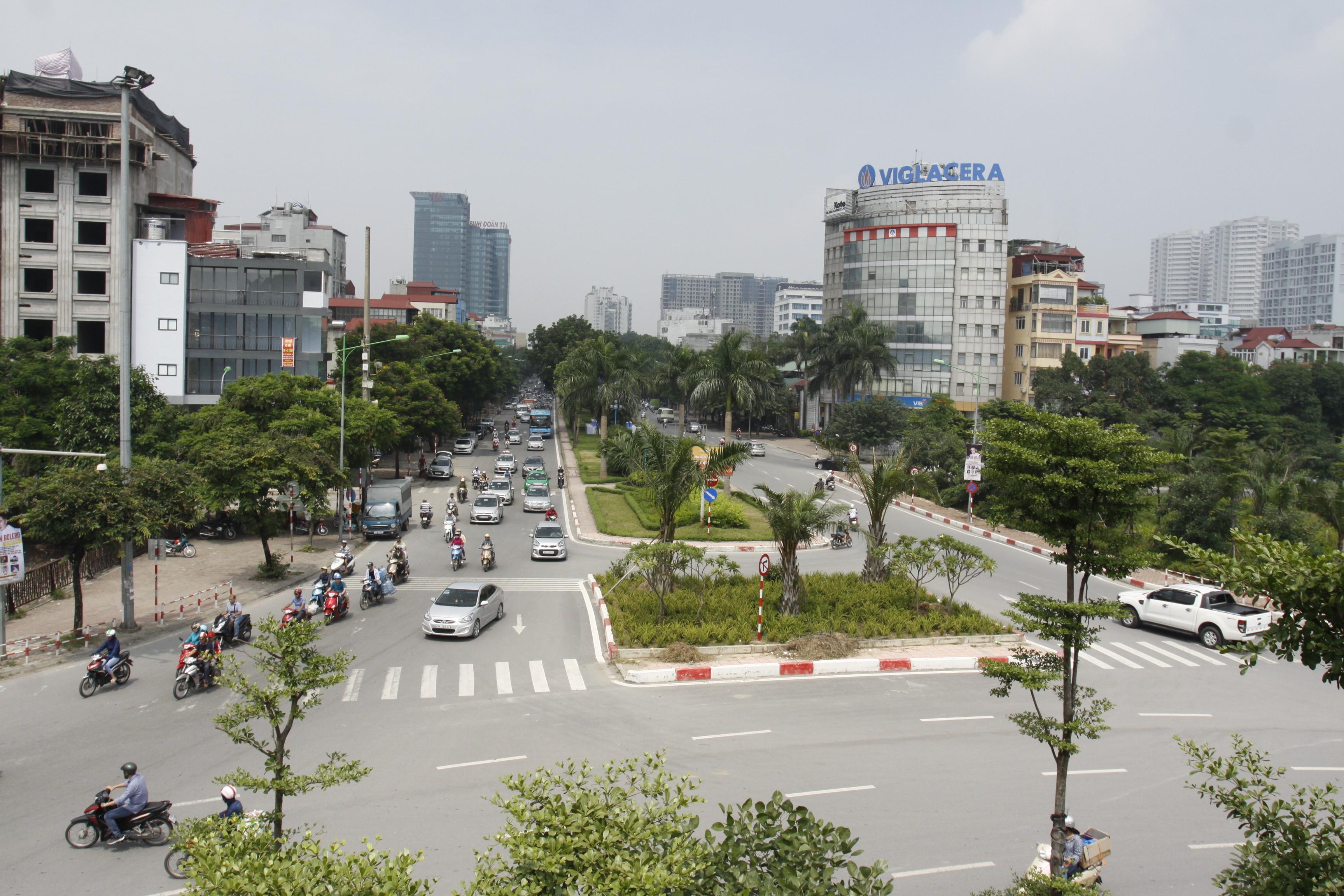 Cần biết - Quận Cầu Giấy, Hà Nội: Sức bật tuổi 20 (Hình 3).