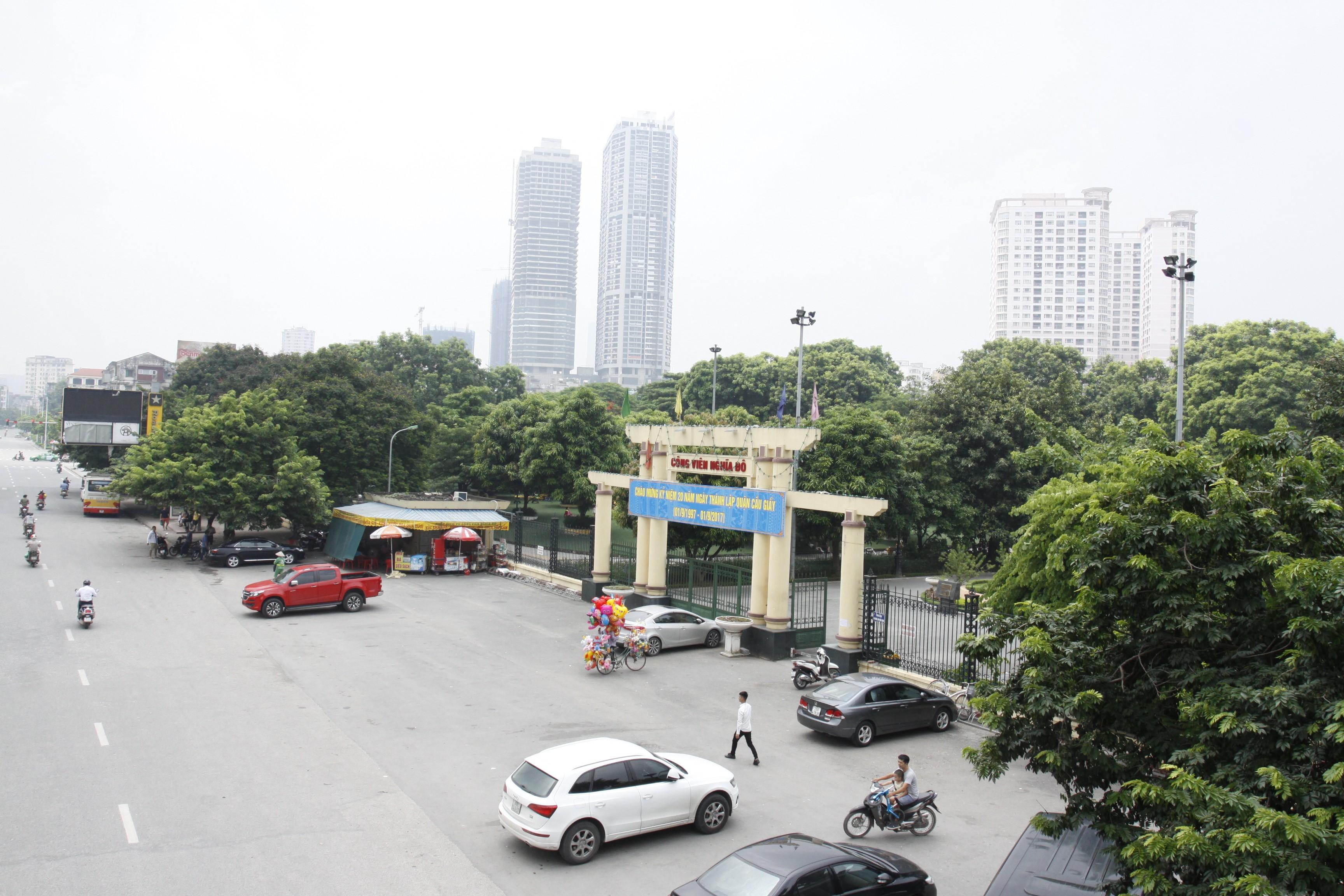 Cần biết - Quận Cầu Giấy, Hà Nội: Sức bật tuổi 20 (Hình 11).