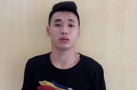 """Pháp luật - Hà Nội: Tóm gọn 9X đi cướp để """"nuôi"""" bạn gái"""