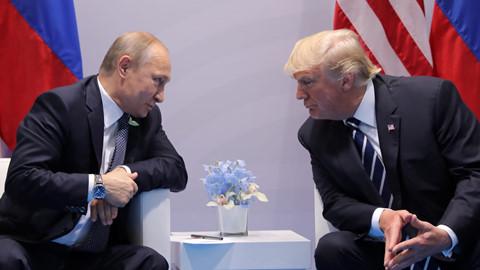 Hồ sơ - Nga-Mỹ căng thẳng hơn cả thời kỳ Chiến tranh Lạnh vì những đòn trả đũa