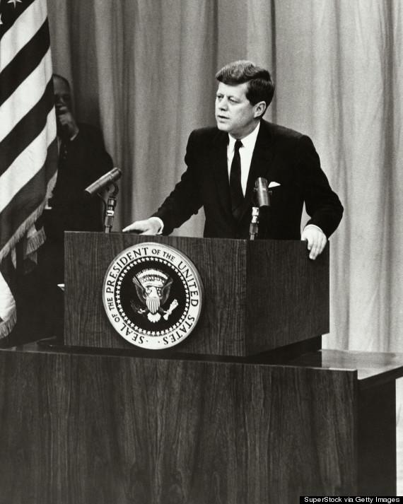Hồ sơ - Lần đầu tiết lộ động cơ của kẻ ám sát cựu Tổng thống Kennedy (Hình 2).