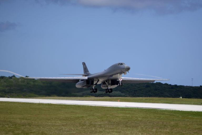 Hồ sơ - Căng thẳng Triều Tiên: Bí mật quân sự trên đảo Guam