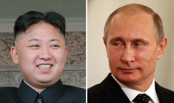 Tiêu điểm - Mục tiêu khó ngờ của TT Putin sau sự quan tâm đặc biệt đến vấn đề Triều Tiên (Hình 2).