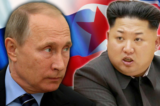 Tiêu điểm - Tiết lộ lý do Nga không phản đối lệnh trừng phạt Triều Tiên