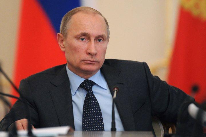 Tiêu điểm -  TT Putin phát biểu khả năng tấn công Triều Tiên và việc Nga không giữ im lặng
