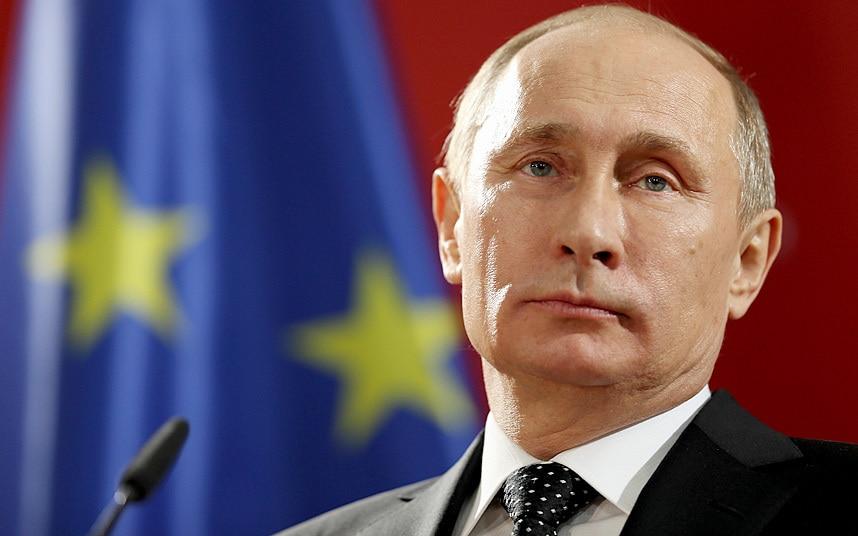 Tiêu điểm - TT Putin bất ngờ tiết lộ bí mật về bom hạt nhân ở Triều Tiên