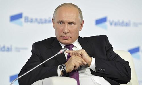 Hồ sơ - Đằng sau việc ông Putin thay thế hàng loạt lãnh đạo bằng người trẻ