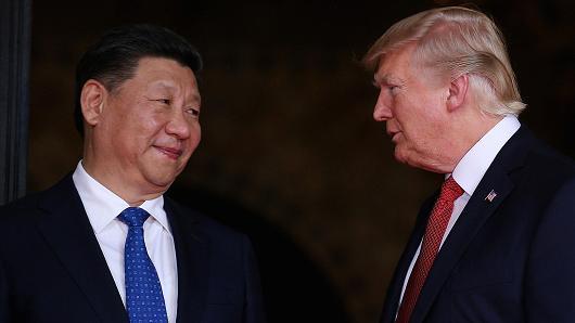 Tiêu điểm - 'Bài toán Triều Tiên' và chuyến công du Trung Quốc của Tổng thống Trump (Hình 2).