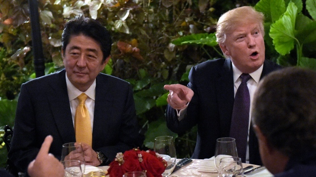 Tiêu điểm - Bữa ăn đặc biệt được Thủ tướng Abe chuẩn bị tiếp đãi TT Trump ở Tokyo