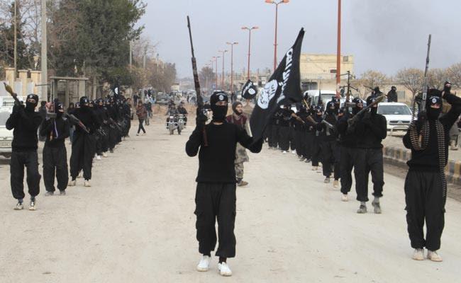 Tiêu điểm - Các tay súng IS có thể sẽ xâm nhập Ai Cập sau khi thất bại ở Iraq và Syria
