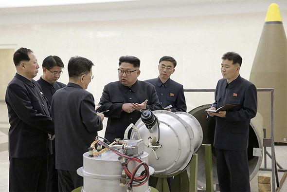Tiêu điểm - Báo Nga: Không có bằng chứng đưa Triều Tiên vào 'danh sách đen' (Hình 2).
