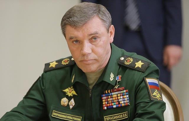 Tiêu điểm - Cáo buộc khủng khiếp của Tướng Nga về quân đội Mỹ ở Syria