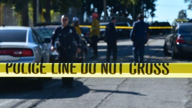 Tiêu điểm - Mỹ: Nữ sinh 12 tuổi nổ súng giữa trường vì nhầm tưởng đồ chơi?