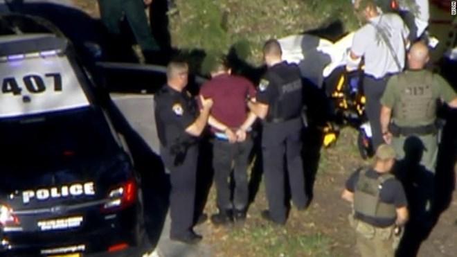 Tiêu điểm -  Tin nóng thế giới ngày mới 15/2: Nghi phạm vụ xả súng đẫm máu ở Mỹ là nam sinh 19 tuổi