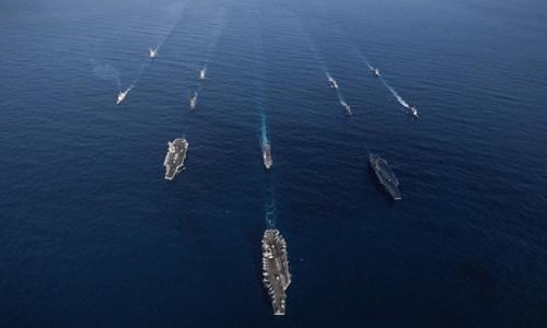 Quét tin thế giới ngày 22/2: Tổng thống Philippines muốn đưa binh sĩ tới Trung Quốc huấn luyện - Hình 4