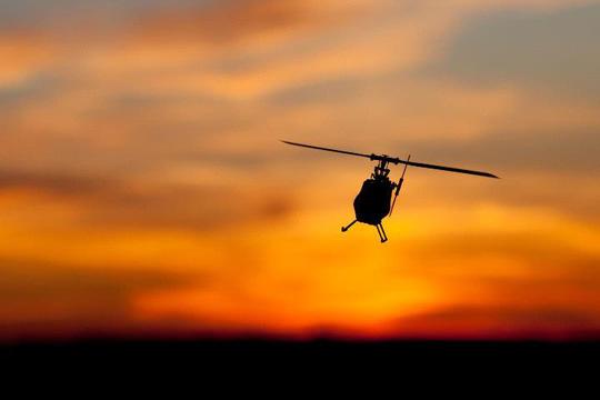 Tiêu điểm - Nga: Bí hiểm lý do trực thăng an ninh rơi ở cộng hòa Chechnya