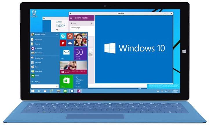 Thủ thuật - Tiện ích - Những thiết lập không thể thiếu với laptop chạy Windows 10