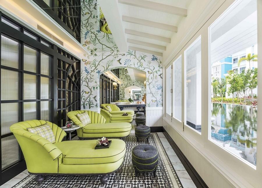 Kinh doanh - Spa tại JW Marriott Phu Quoc Emerald Bay nhận danh hiệu 'Spa cao cấp mới nổi bật nhất Đông Nam Á - năm 2017' (Hình 4).