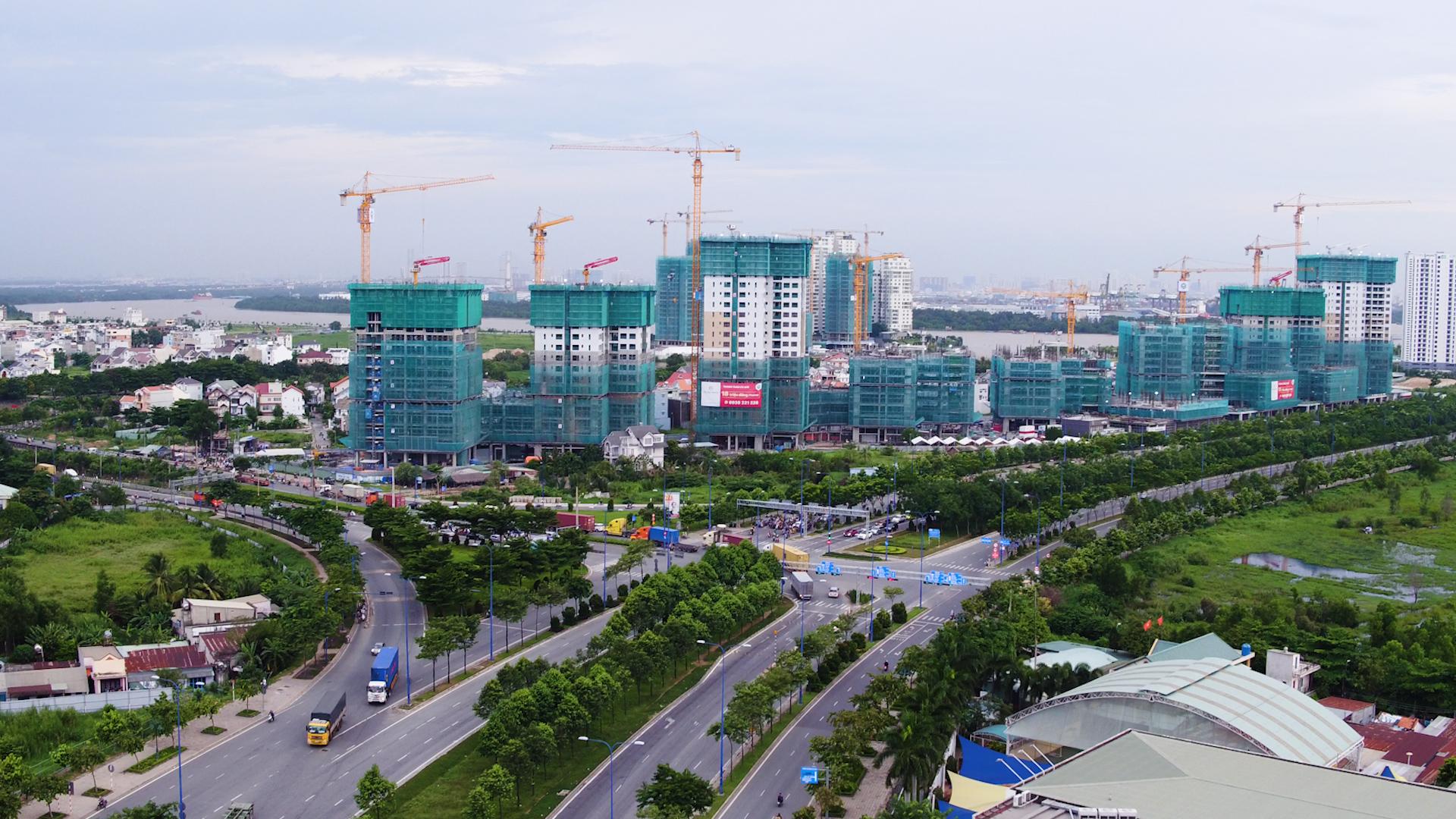 Kinh doanh - Cơ hội sở hữu Office-tel The Sun Avenue - Hàng hiếm khu đô thị Thủ Thiêm (Hình 2).