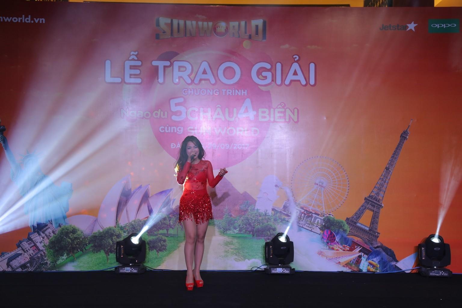Kinh doanh - Các khách hàng Sun World bất ngờ trúng thưởng tour du lịch quốc tế tới Pháp, Úc (Hình 5).