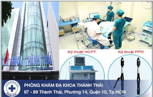 Cần biết - Phòng khám chuyên khoa phẫu thuật cắt trĩ tốt nhất quận 10 (Hình 2).