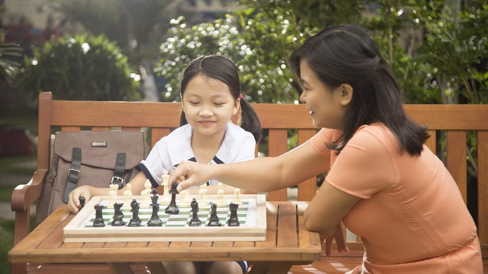 Kinh doanh - Dòng sản phẩm Nuti IQ Gold với công thức đặc chế IQ-Complex giúp trẻ thông minh vượt trội. (Hình 2).