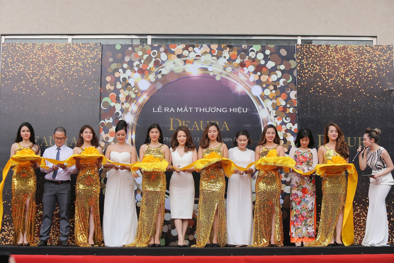 Làm đẹp - Mỹ phẩm Deaura – mang xu hướng làm đẹp thế giới cho phụ nữ Việt (Hình 3).