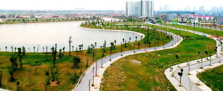 Bất động sản - KĐT Thanh Hà thu hút sự quan tâm tại giải quốc gia ngành BĐS 2018 (Hình 4).