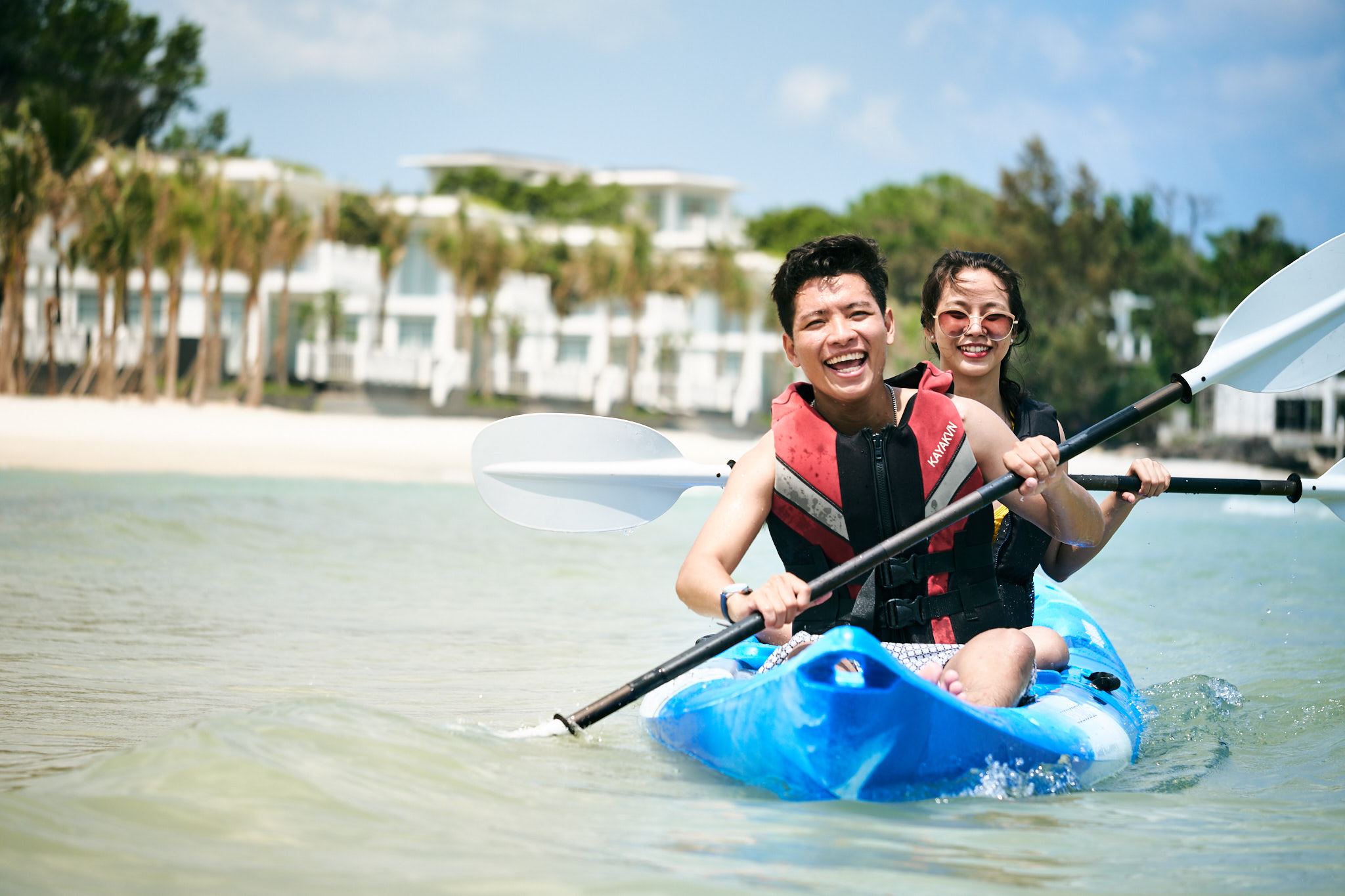Bất động sản - Khám phá những dịch vụ đẳng cấp của khu nghỉ dưỡng ở Nam Phú Quốc (Hình 7).