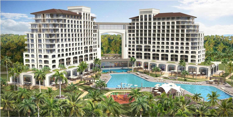 Bất động sản - Tập đoàn FLC hợp tác với thương hiệu quản lý khách sạn hàng đầu nước Mỹ (Hình 5).