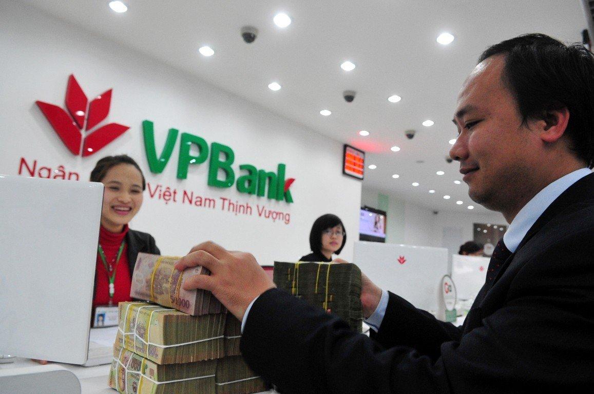 Tài chính - Ngân hàng - VPBank chào sàn HOSE với giá tham chiếu 39.000 đồng/cổ phiếu