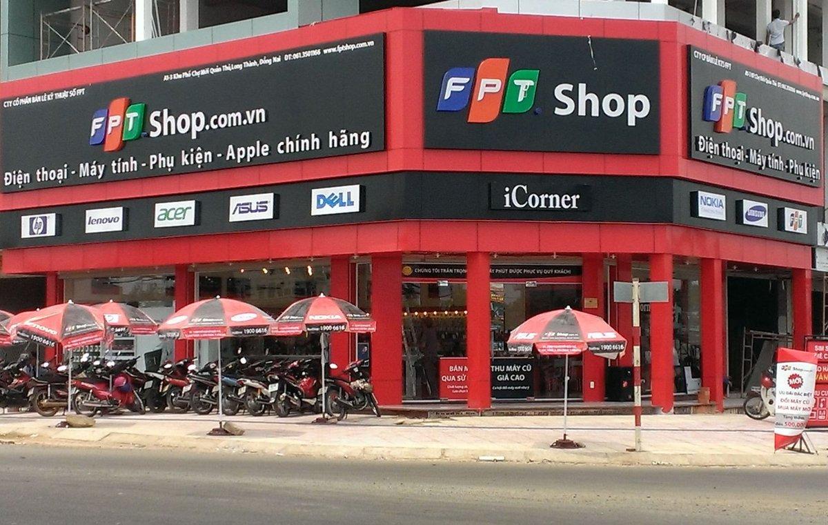Đầu tư - FPT bán 30% cổ phần tại FPT Shop cho 2 nhà đầu tư ngoại