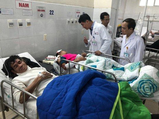 Xã hội - Bộ GTVT chỉ đạo 'nóng' giải quyết vụ tai nạn 2 người chết, 11 người bị thương